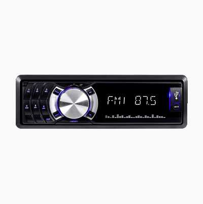 CAR STEREO SMALL