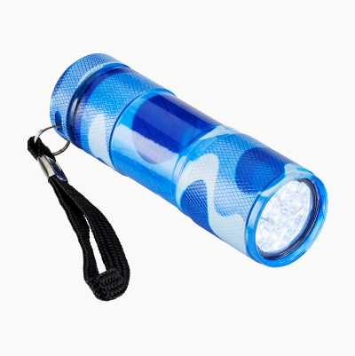 FLASHLIGHT SMALL 400LUMEN