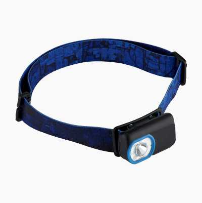 HEADLAMP RECHARGEABLE 150 LUME