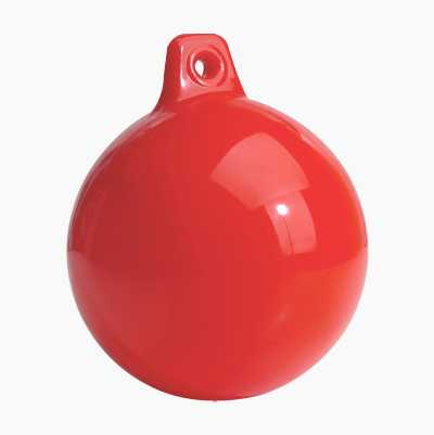 NETBOUY RED PVC 230MM
