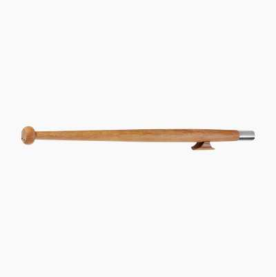 FLAG POLE TEAK 75CM