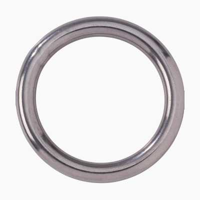 WELDED RING 8X60MM