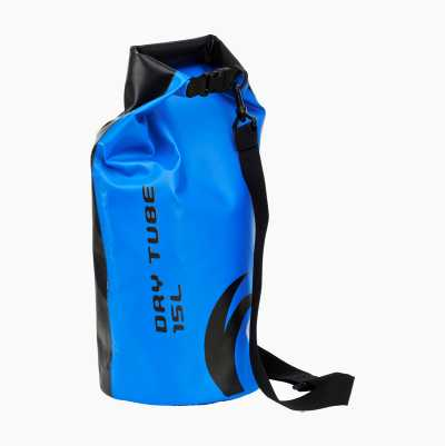 DRY BAG 15L BLUE/BLACK
