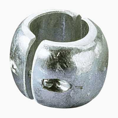 ZINC ANOD FOR 50MM SHAFT