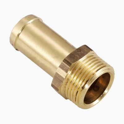 "HOSE ADAPTER 3/4""X3/4"""