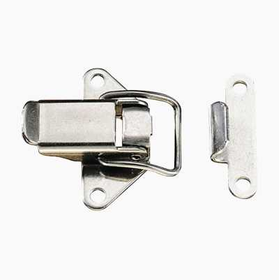 SS TOGGLE LATCH 50MM 2PACK