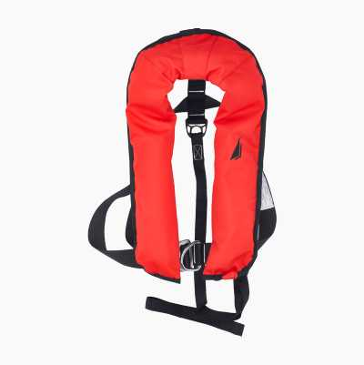 INFLATABLE LIFE VEST 165N HARN