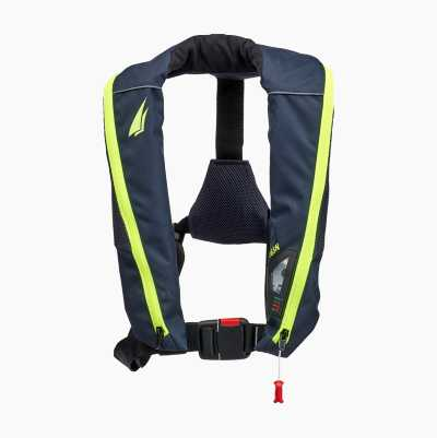 INFLATABLE LIFE JACKET SUPERIO