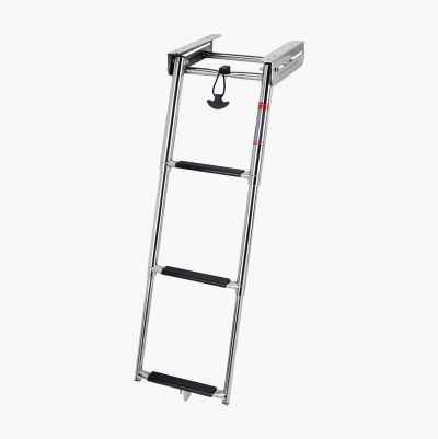 TELESCOPIC LADDER 3 STEPS