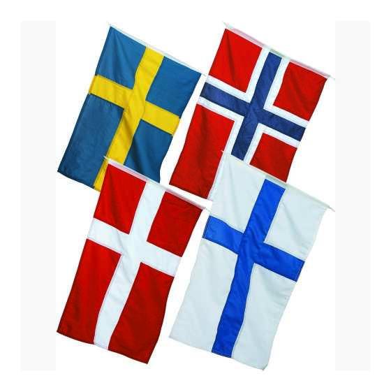 FLAG SE 50CM