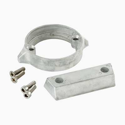 VP 290 DP ANODE KIT