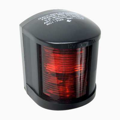 NAVIGATION LIGHT RED