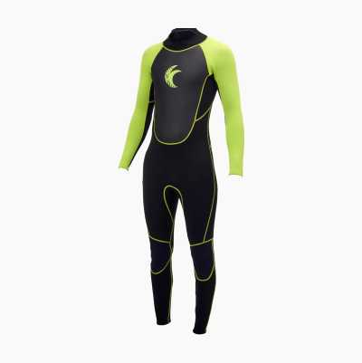 WET SUIT FULL S