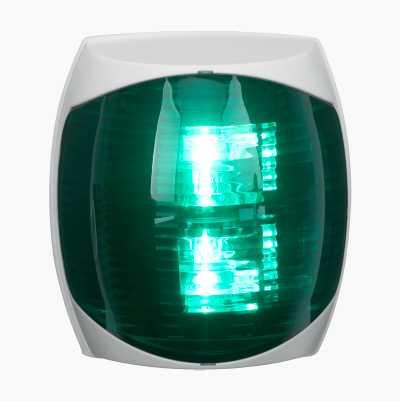 LANTERNE LED STYRBORD 112,5°