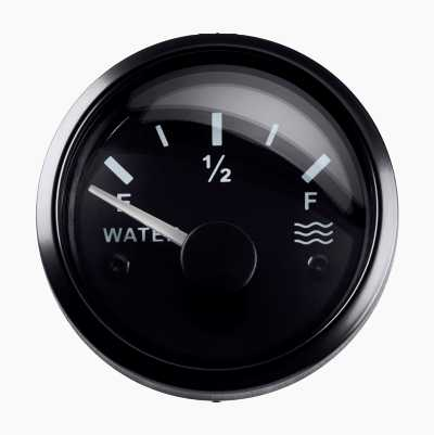 WATER LEVEL GAUGE 52MM