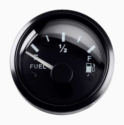 FUEL LEVEL GAUGE 52MM