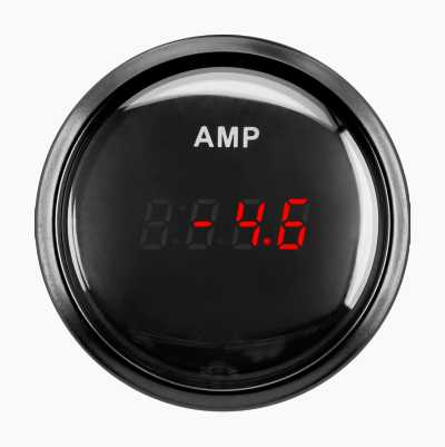 AMP GAUGE WITH SHUNT 150A