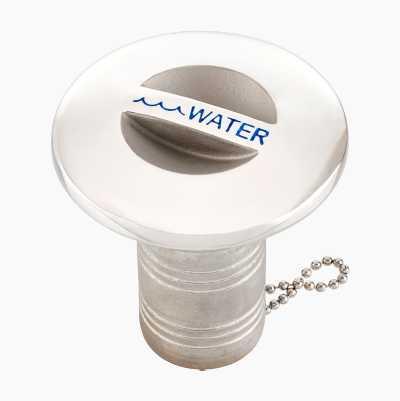 DÆKFORSKRUNING WATER
