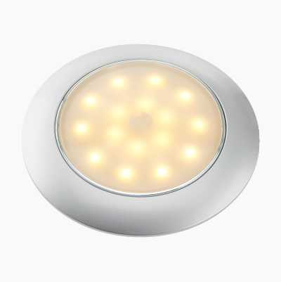 INTERIØRLAMPE LED 75MM