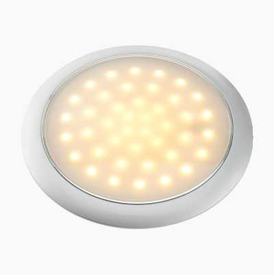 INTERIØRLAMPE LED 130MM