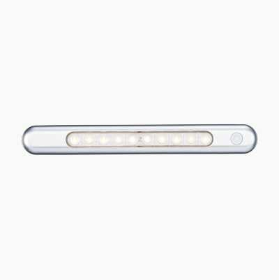 LED INTERIOR LIGHT SILVER