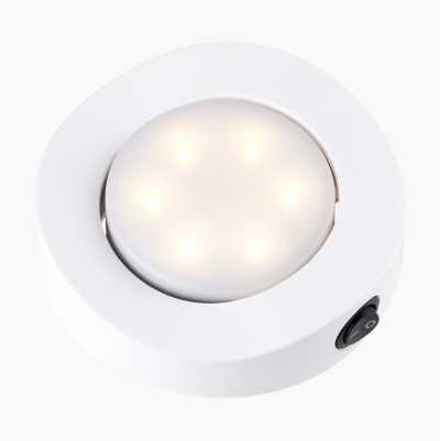 LED INTERIOR LIGHT WAVE WHITE