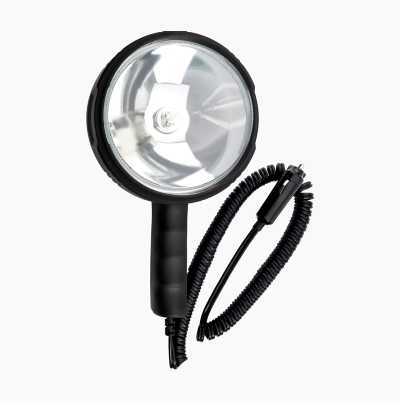 SEARCH LIGHT 75W HALOGEN