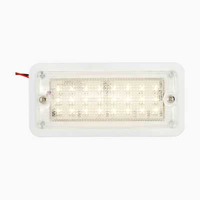INTERIÖRLAMPA LED 3W VIT