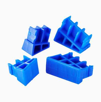 PLASTIC  FEET FOR LADDER 26202