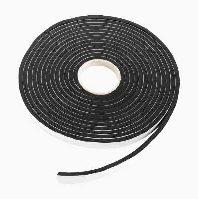SEALINGTAPE FOAM  10X5X5000 MM