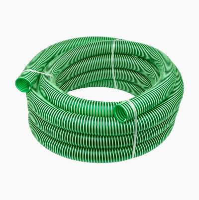 "SUCTION HOSE 1""X 10M"