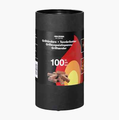 FIRELIGHTERS  100 PCS