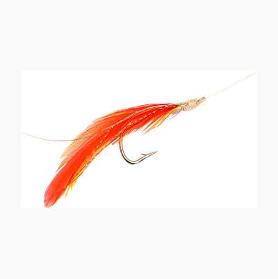 MACKEREL RIG FEATHER