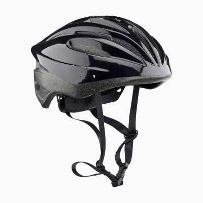 BICYCLE HELMET SR BLACK L