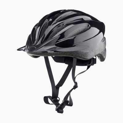BICYCLE HELMET JR BLACK S