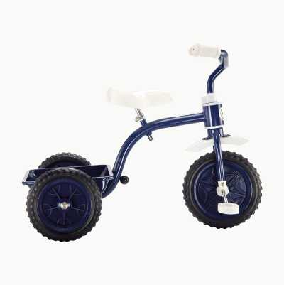 THREEWHEEL BLUE TOY 12""
