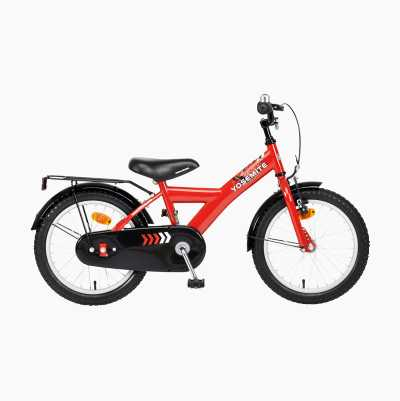 BARNECYKEL CITY CHILD 16""