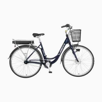 "E-Bike E-comfort 28"" 7 gears"