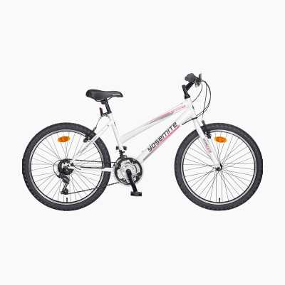 "MOUNTAINBIKE XC 24"" 18 GIR"