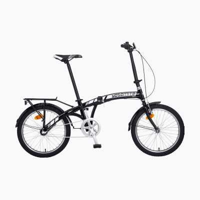 HERRCYKEL CITY FOLDING 20""