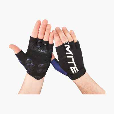 BICYCLE GLOVES RACING L