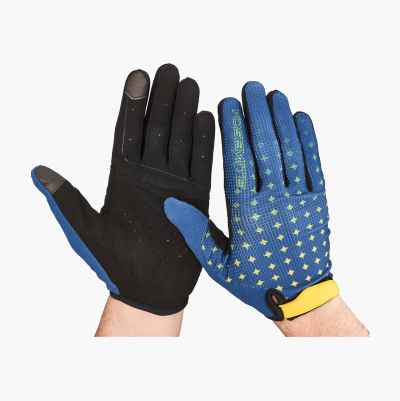 BICYCLE GLOVES MTB L