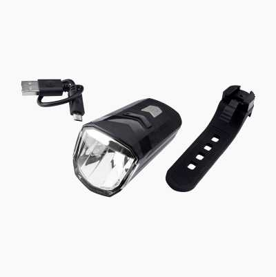 FRONT LIGHT LED 1 W USB