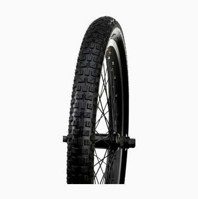 ANTIPUNCTURE TIRE 54-406