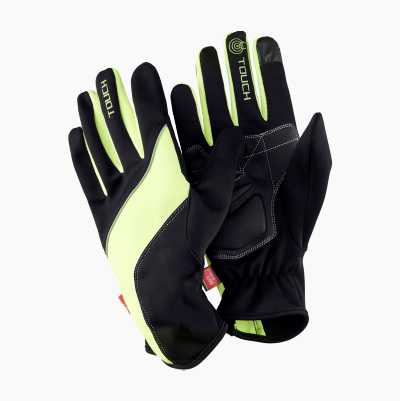 BIKE GLOVE COMMUTE S