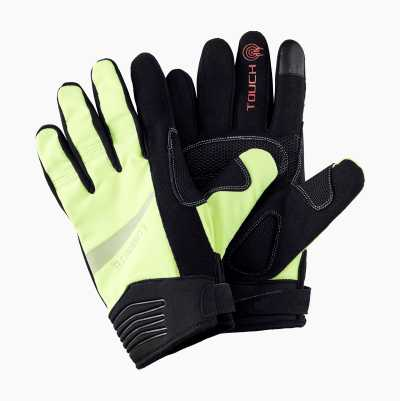 BIKE GLOVE WARM L