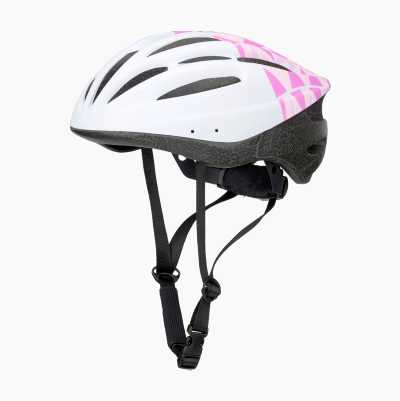 BICYCLE HELMETS JUNIOR S BLACK