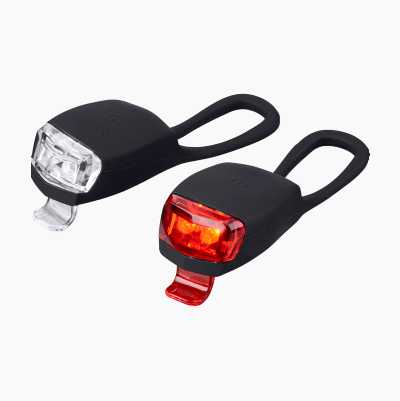 BICYCLE MINI LIGHT SET