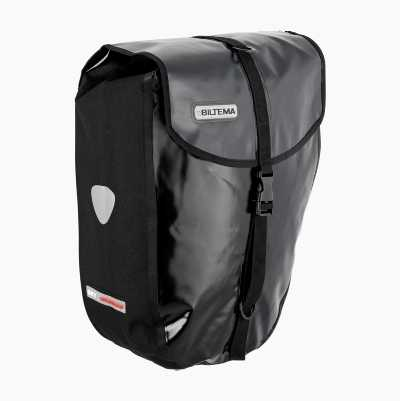 BICYCLEBAG BACK/RIGHT WATERPRO