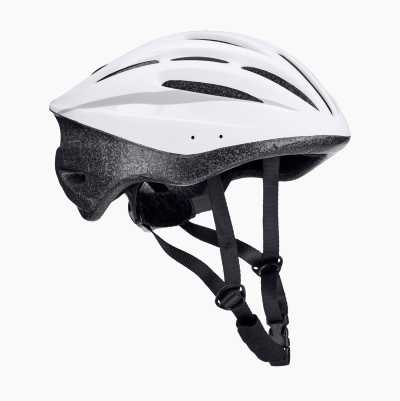 BICYCLE HELMET SR W/G/G M